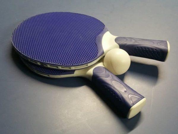 Tischtennisschuhe: Test & Empfehlungen (01/20)