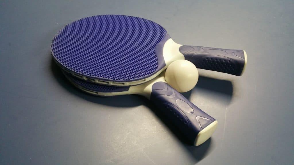 Tischtennisschuhe: Test & Empfehlungen (0220) | FITFORBEACH