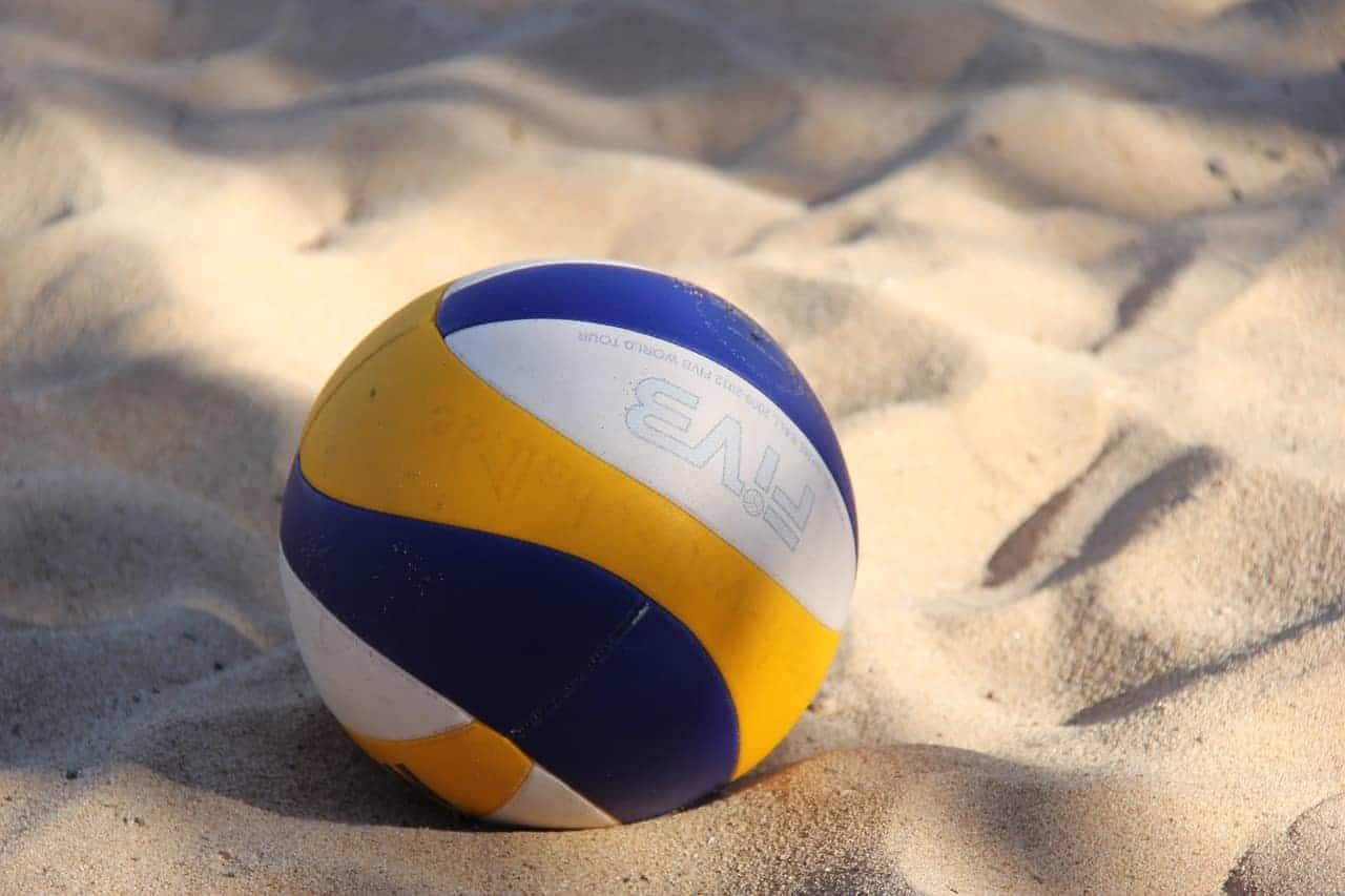 Beachvolleyball: Test & Empfehlungen (04/20)