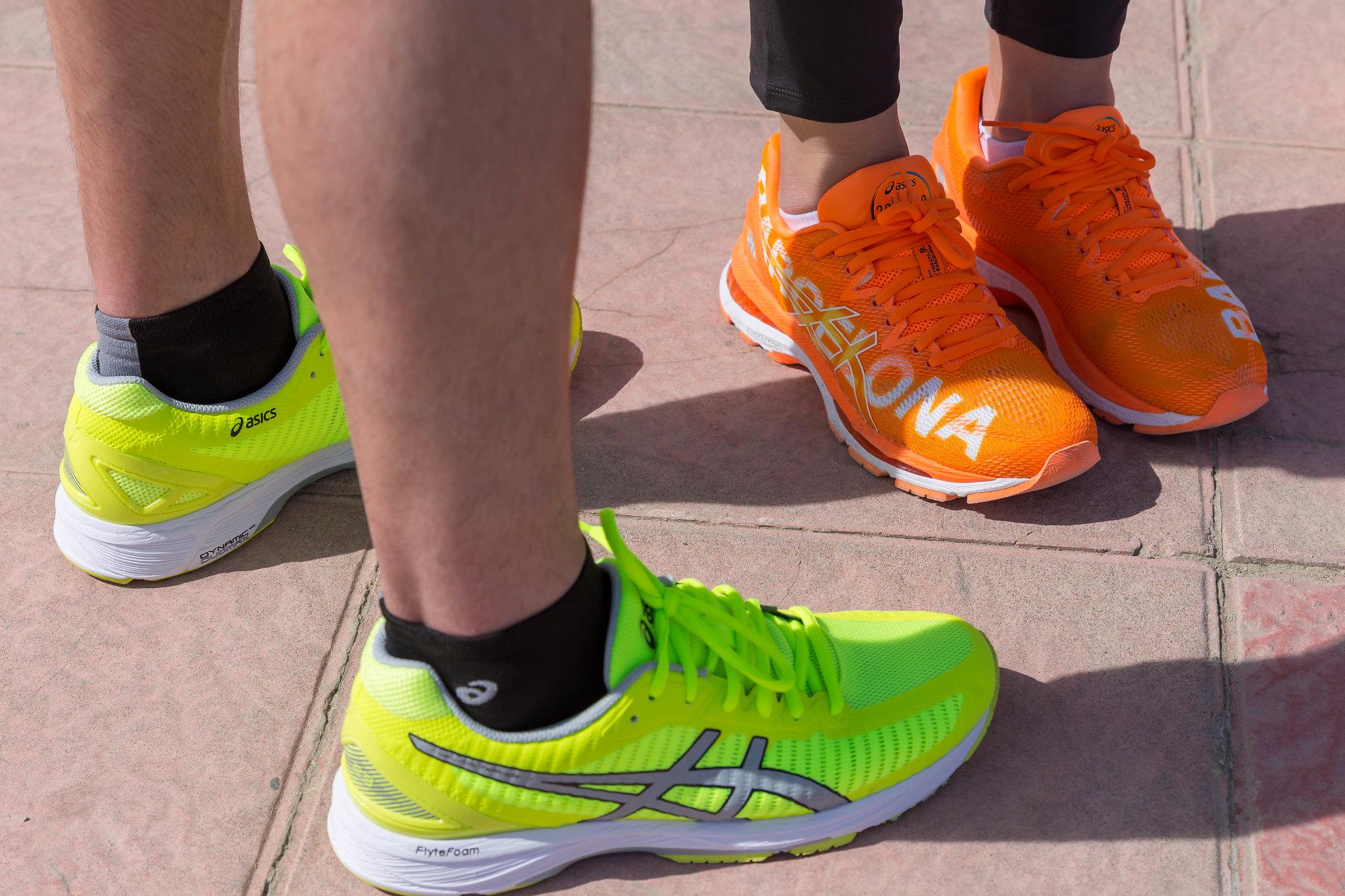 Powerlifting Schuh: Test & Empfehlungen (0120) | FITFORBEACH