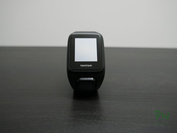 TomTom Fitness Tracker