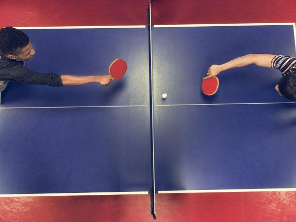 Kettler Tischtennisplatte