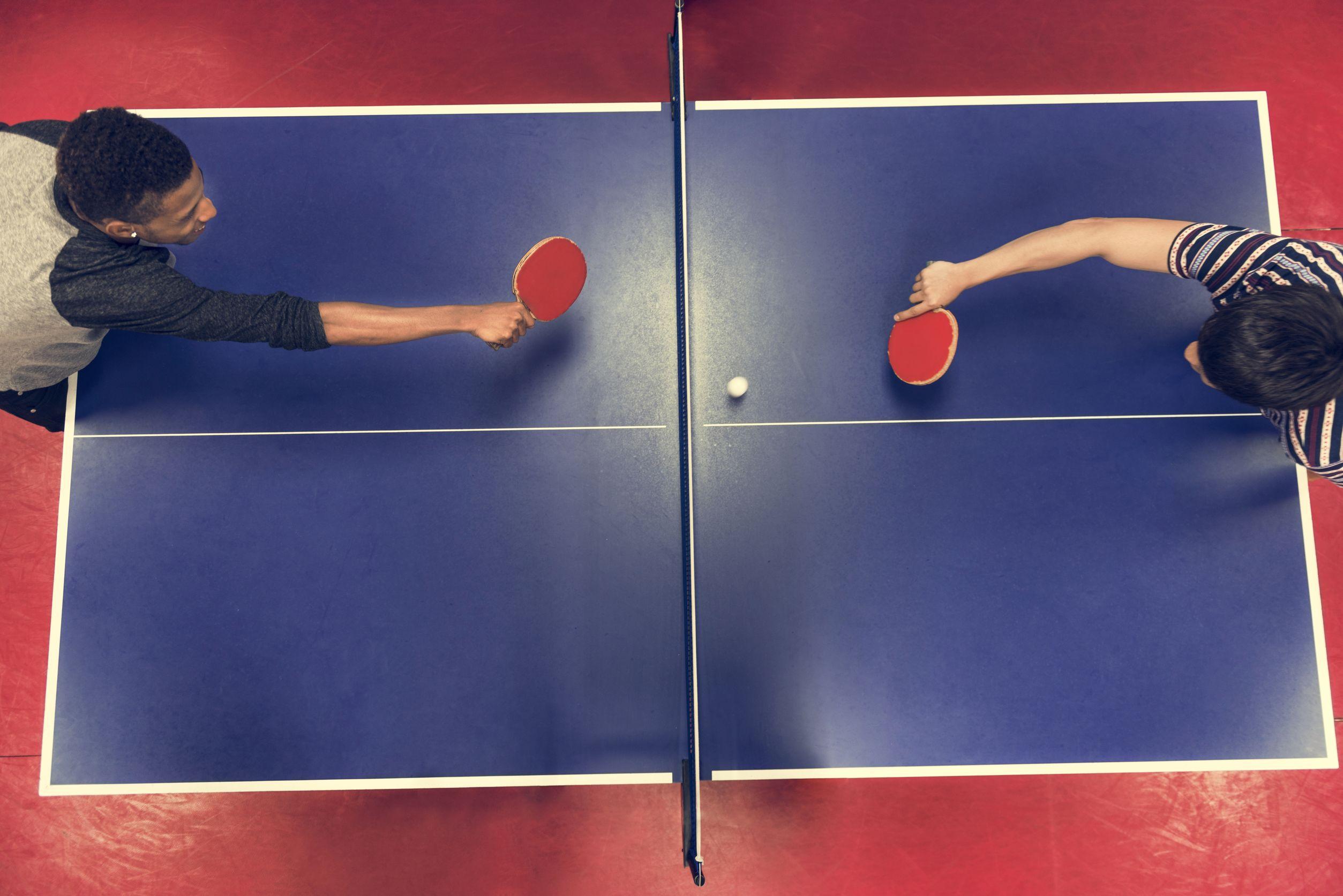 Kettler Tischtennisplatte: Test & Empfehlungen (01/20)