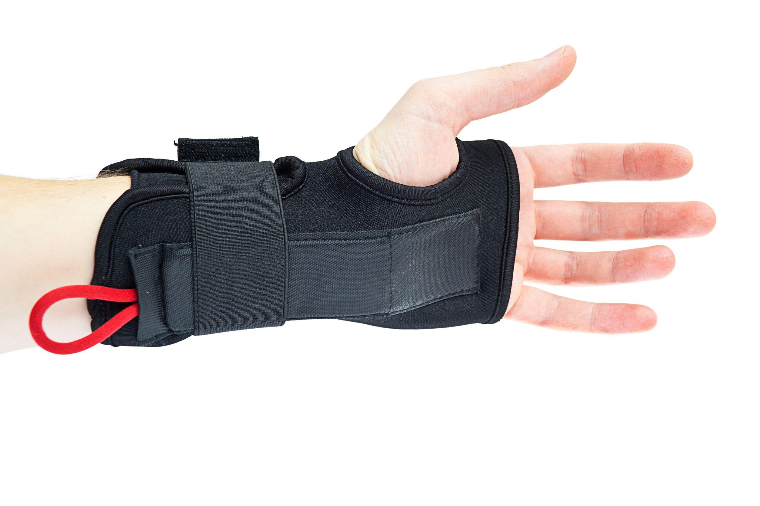 Handgelenk Bandage