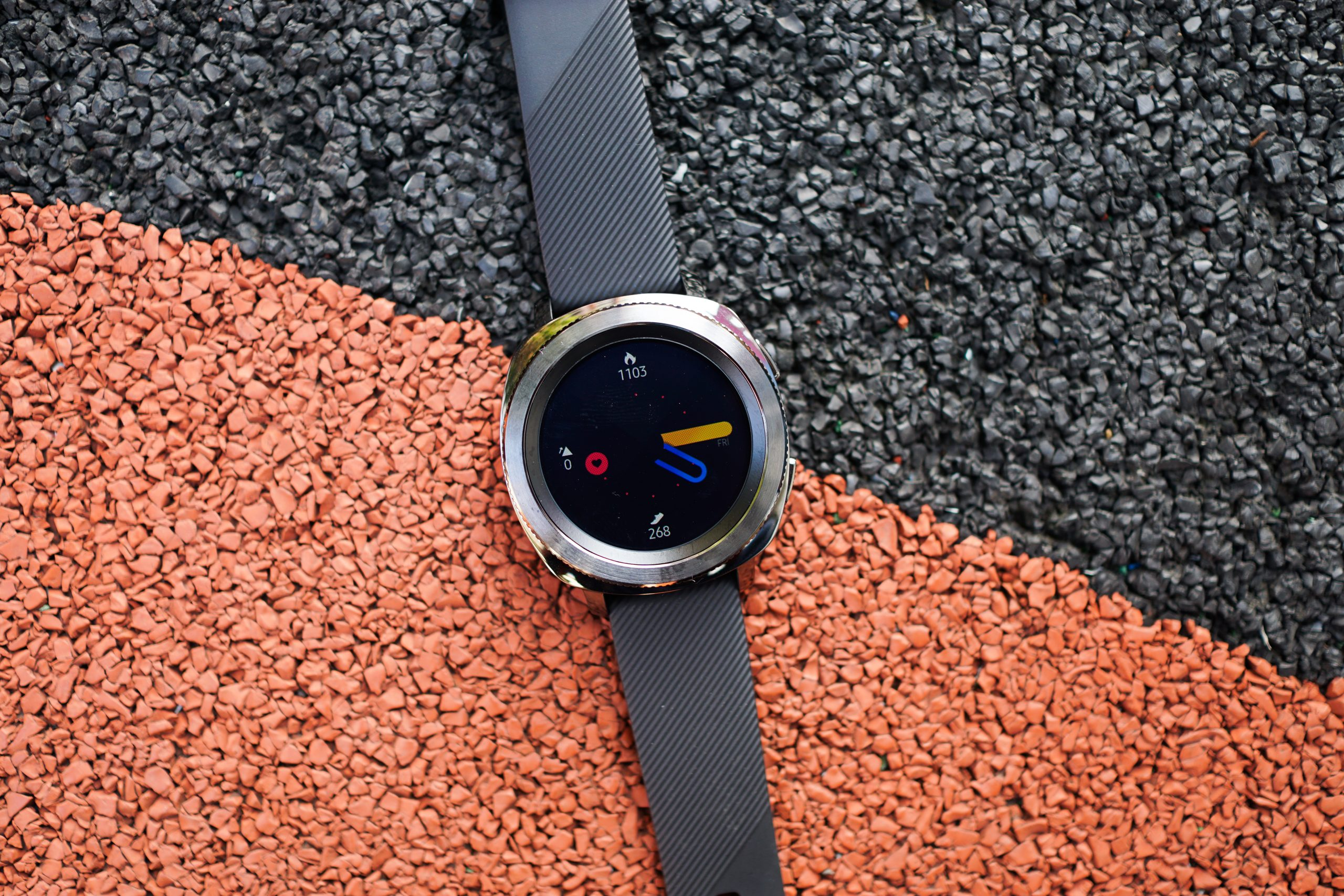 Samsung Gear Sport Armband