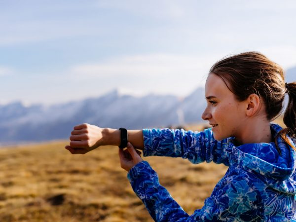 Samsung Fitness Armband