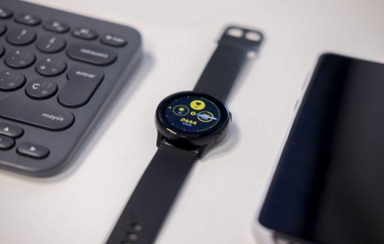 Samsung Fitness Armband-1