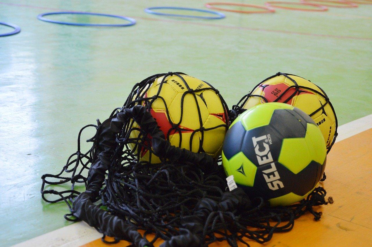Handball: Test & Empfehlungen (04/21)