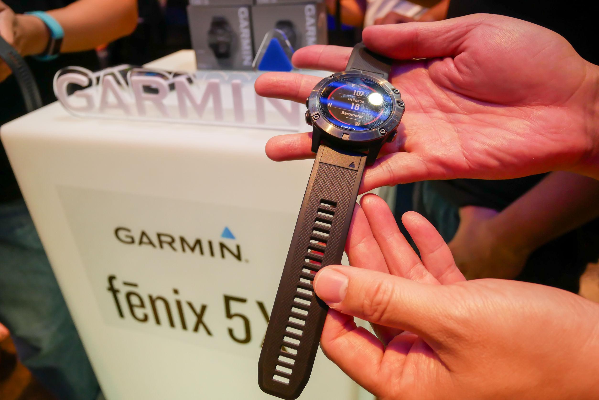 Garmin Fenix: Test & Empfehlungen (03/21)