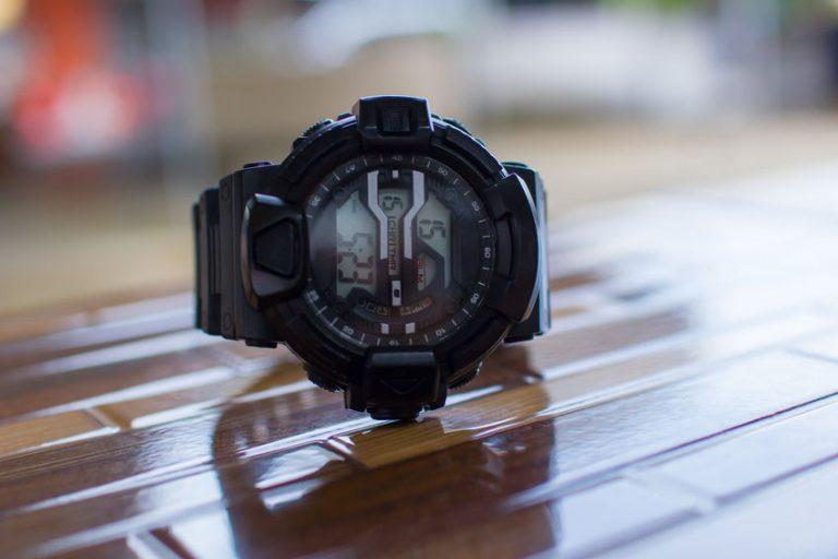 Polar Uhr-1