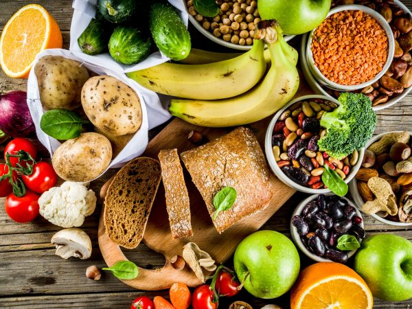 wie muss man die ernährung umstellen um abzunehmen