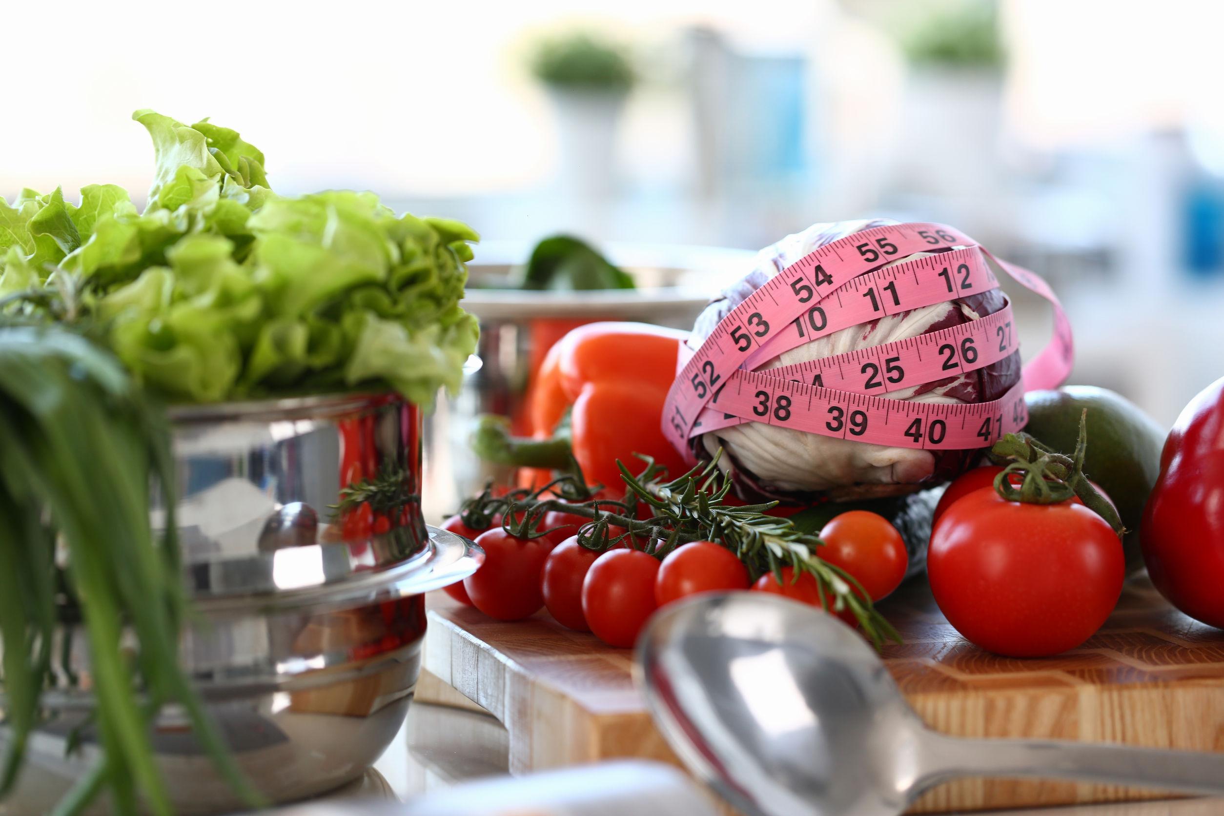 Low Carb Diät: Weniger Kohlenhydrate und mehr Proteine