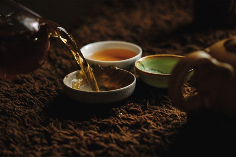 Abnehmen mit grünem Tee-4