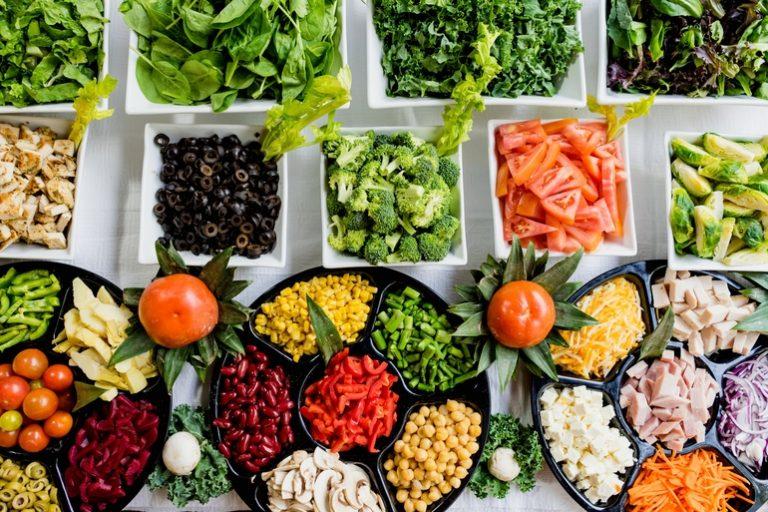 Einfache oder komplexe Kohlenhydrate zur Gewichtsreduktion