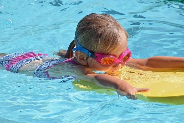 Schwimmbrett für Kinder-1