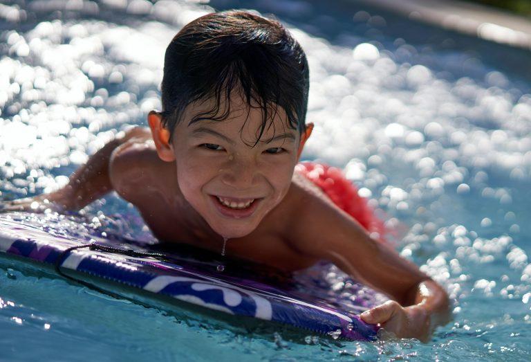 Schwimmbrett für Kinder-3