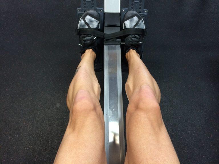 Rudern für die Muskeln-1