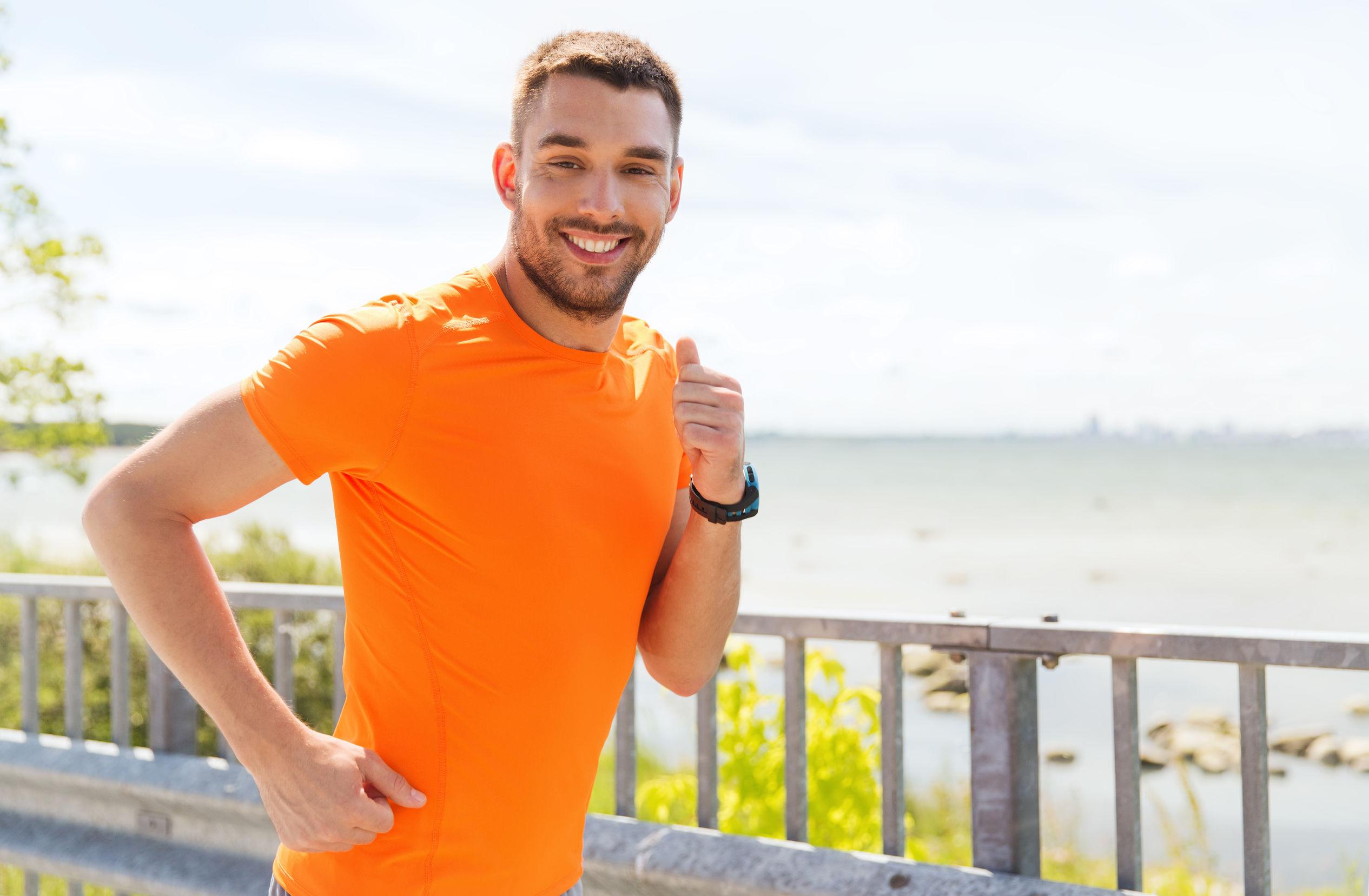 abnehmen durch joggen