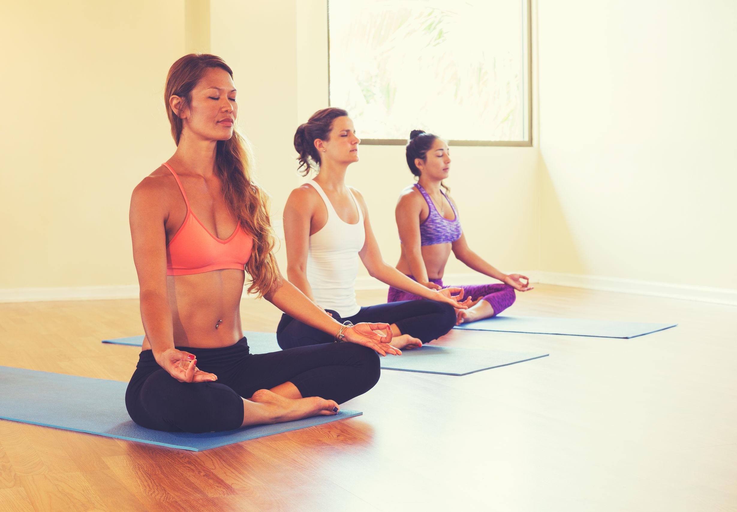 Yoga für Anfänger: Die wichtigsten Fragen und Antworten
