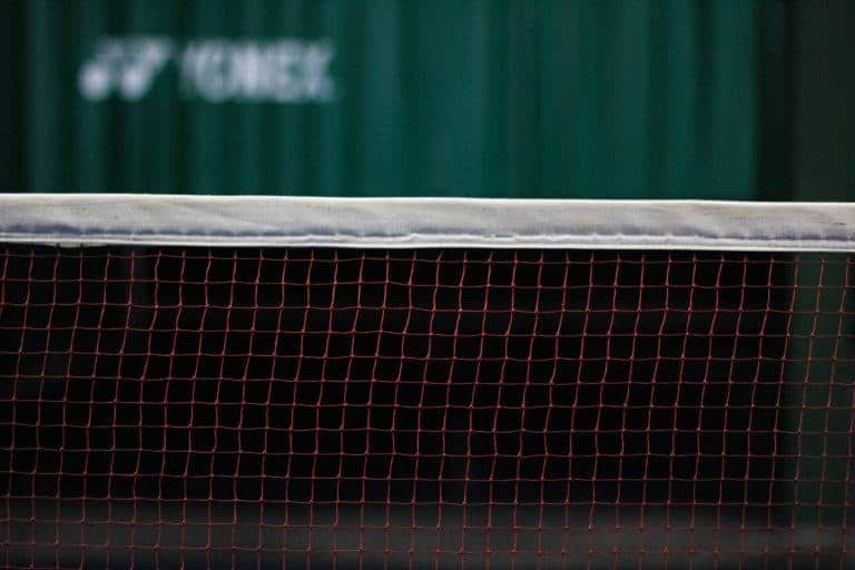 badmintonnetz