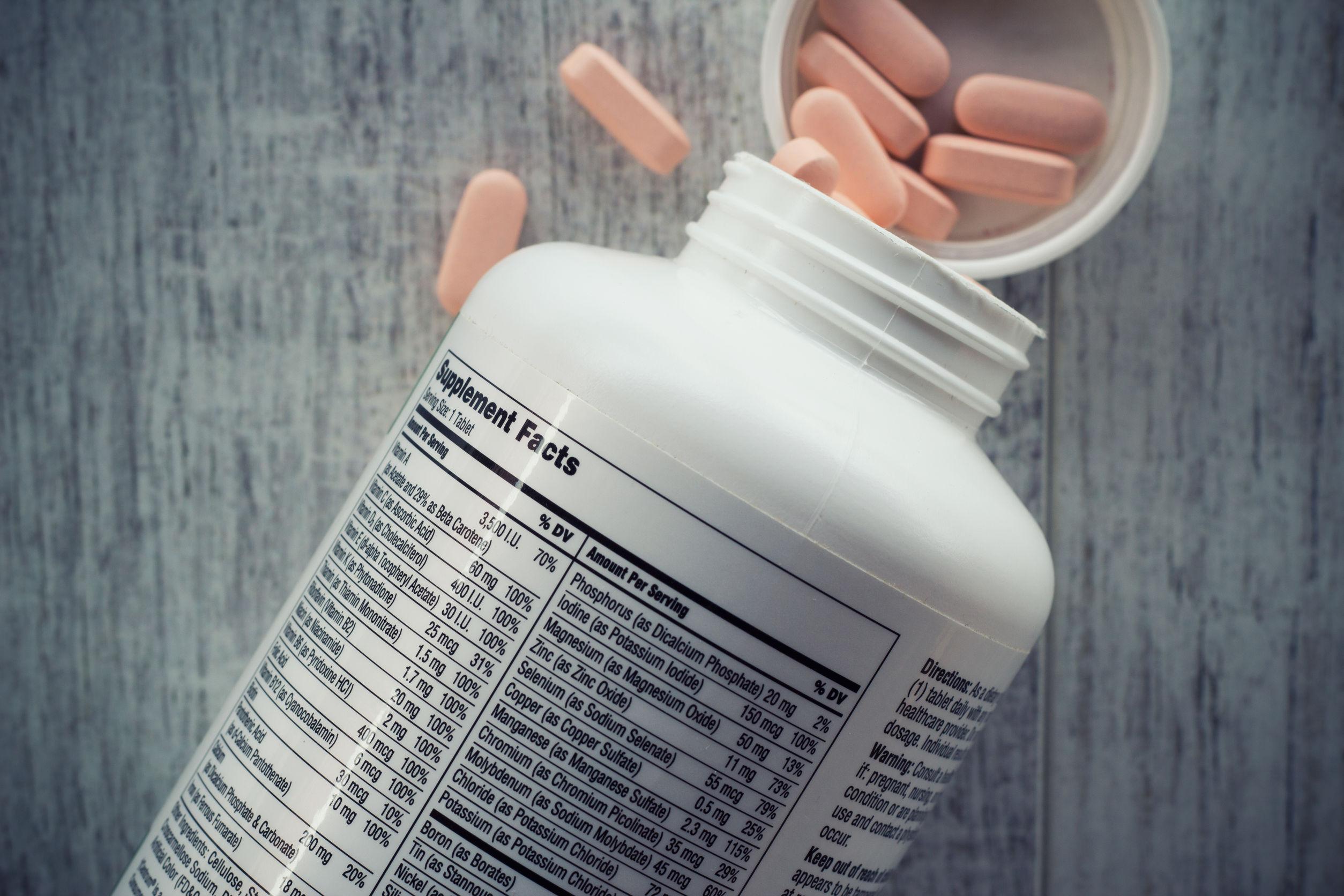 Magnesium Überdosierung