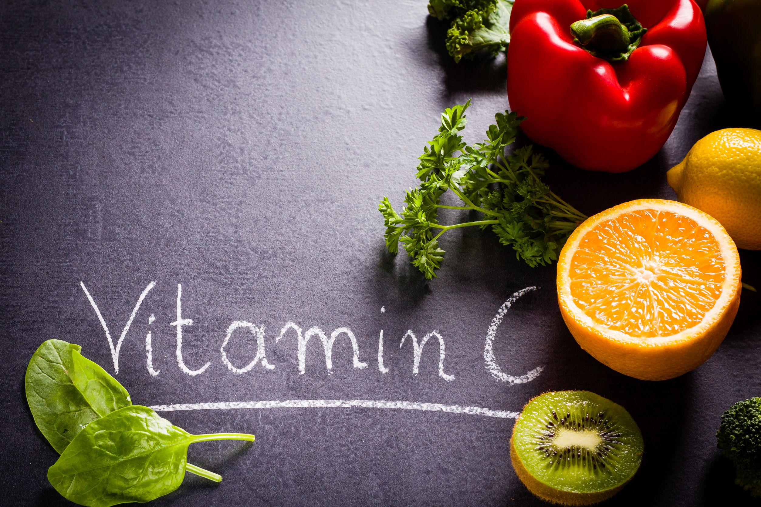 vitamin-c-pulver-test