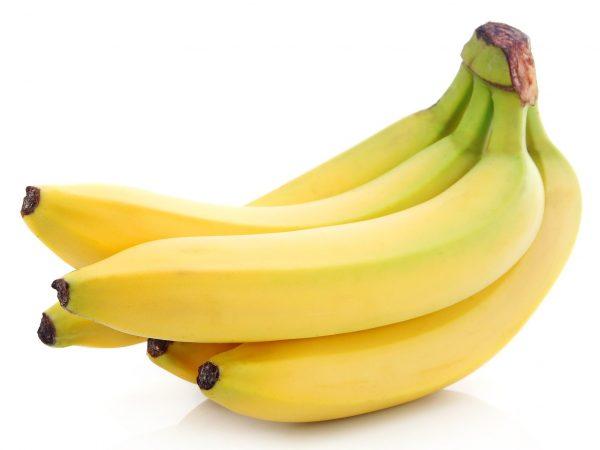 Die Banane: Wissenswertes zum energiereichen Obst