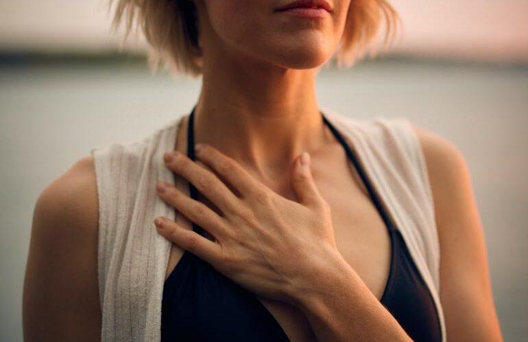 Schmerzen beim Atmen