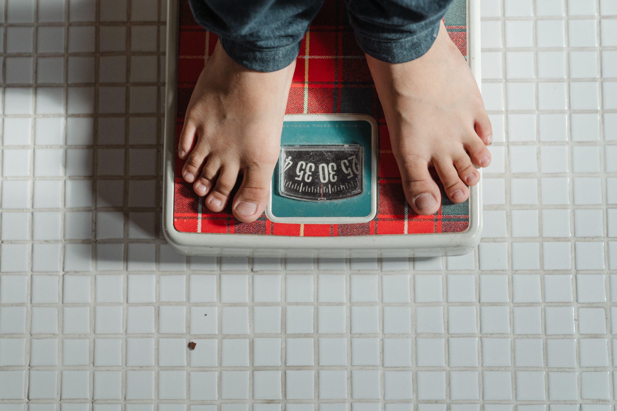 5kg abnehmen
