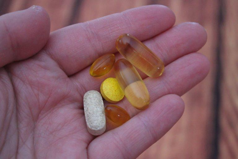 Vitamin B7-3