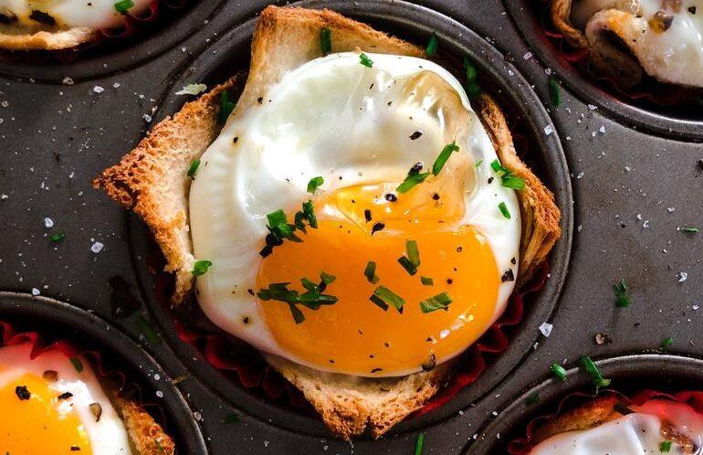 frühstück-ohne-kohlenhydrate