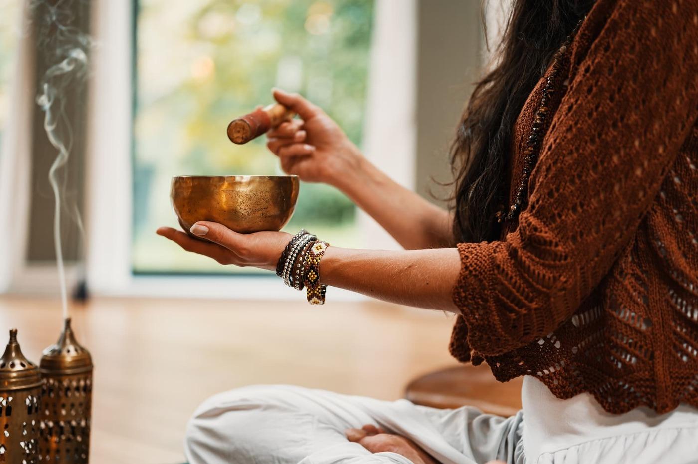 Meditation lernen: Eine Schritt-für-Schritt-Anleitung