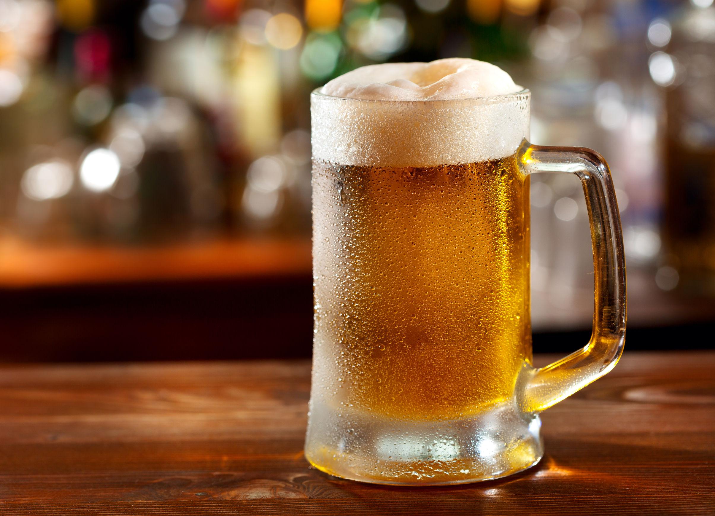 So gesund ist Bier wirklich Die wichtigsten Fakten