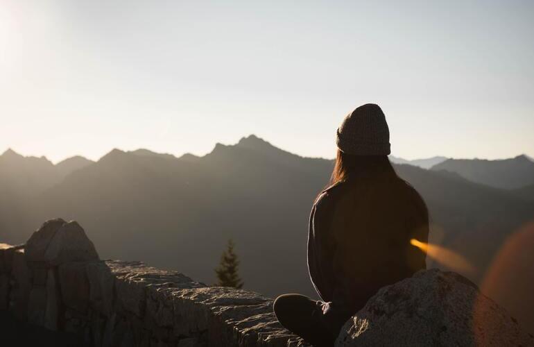 Meditation für Anfänger: Tipps & Tricks für Einsteiger