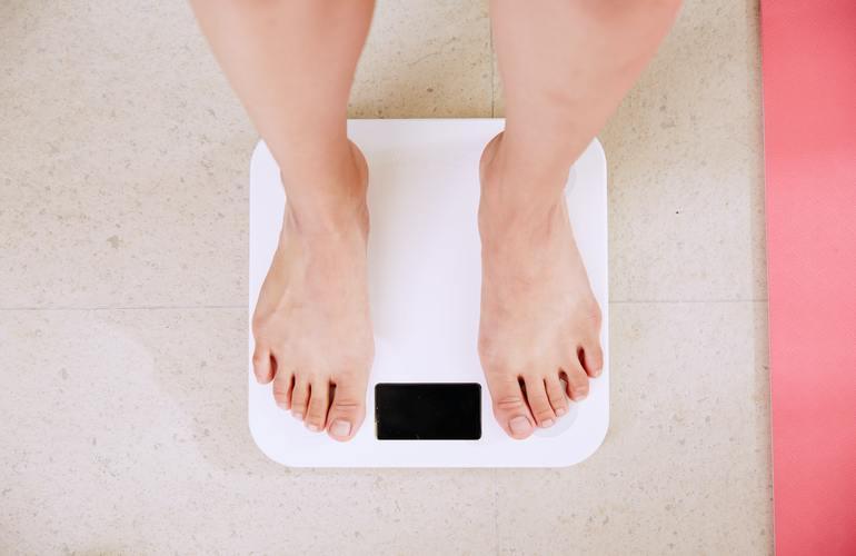 Bauch Fett verbrennen
