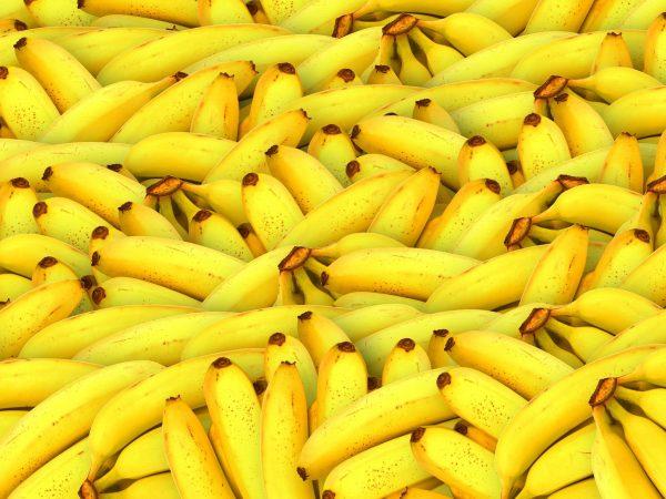 Bananen Nährwerte: Gesund und energiehaltig