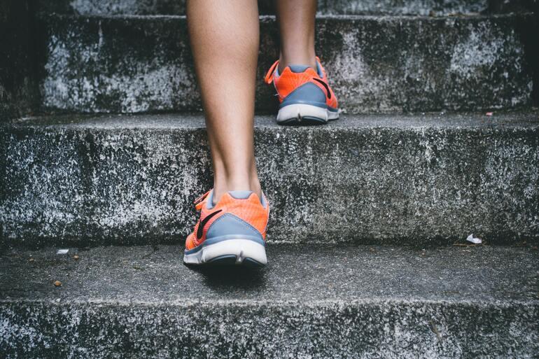 richtig joggen