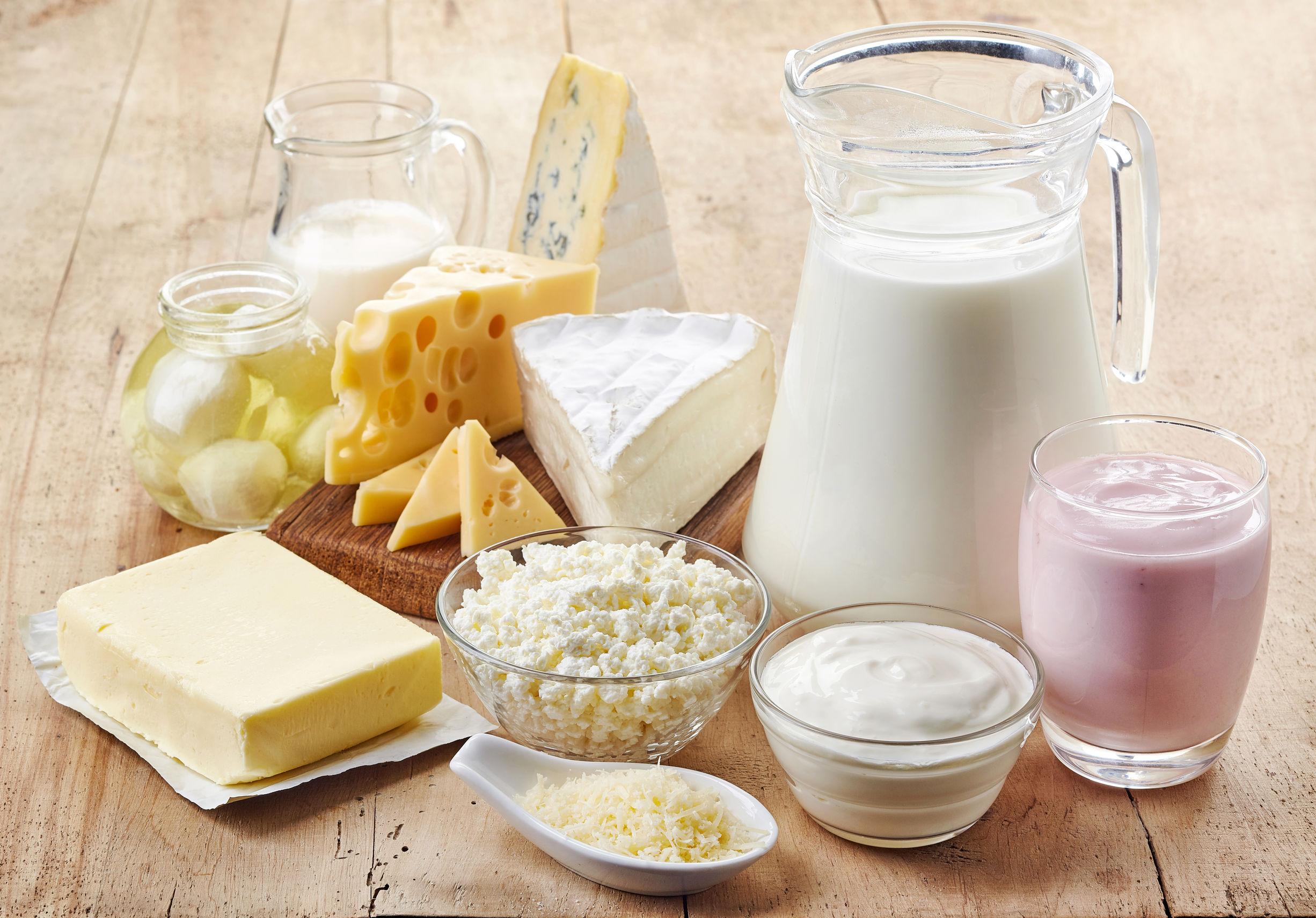 Mythos Milch: Ist Milch wirklich gesund?