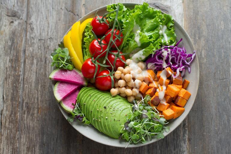 Proteinreiche Ernährung: So lecker kann sie sein