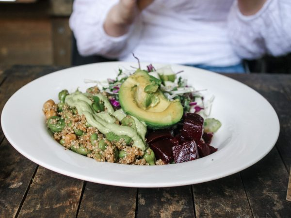 Kohlenhydrate in Quinoa: Die wichtigsten Fragen und Antworten