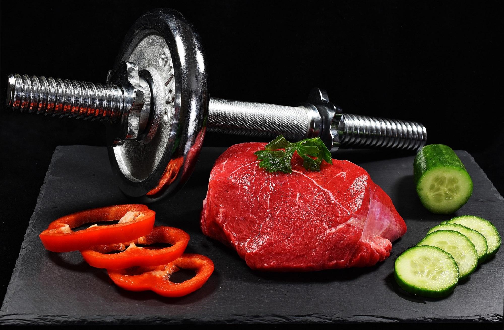 Essen nach dem Sport: Darauf musst du achten