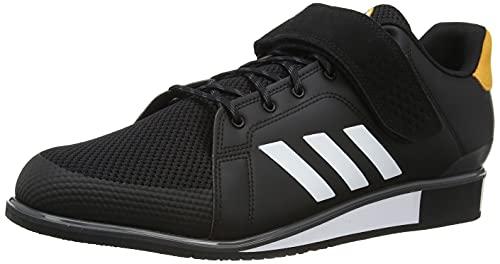adidas Herren Fu8154_48 2/3 sports shoes, Schwarz, 48 2 3 EU
