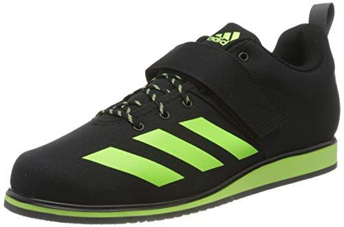 adidas Herren FV6596_48 Sports Shoes, Black, EU