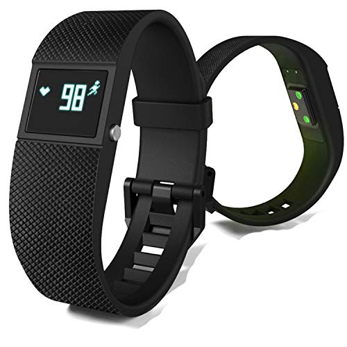 Krippl-Watches Stayfit Aktivitätstracker/Schlaftracker mit Pulsmessung + kostenloser Auswertungs-App