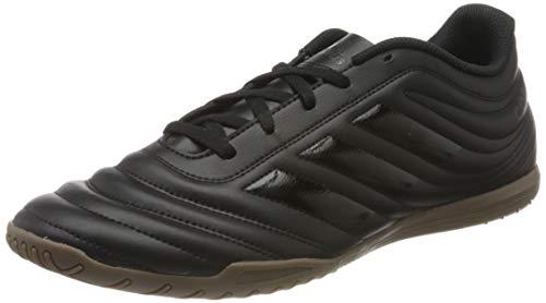Adidas Herren Copa 20.4 In Fußballschuh, schwarz, 44 EU
