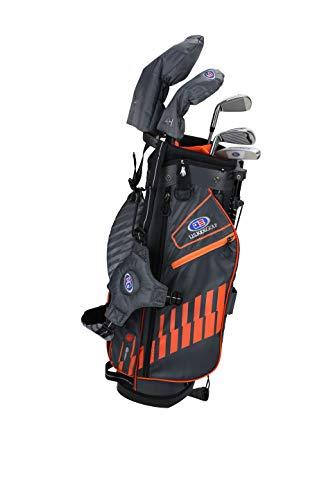 US Kids Golf Ultra Light 51 inch 5 er Set