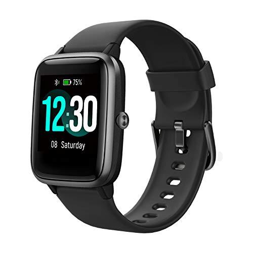 Smartwatch, Fitness Tracker Uhr 1.3